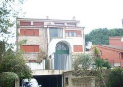 Appartamento all'asta largo dell'Olgiata 15, Roma