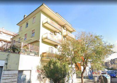 Appartamento in Viale Alessandrino, 55 – Roma