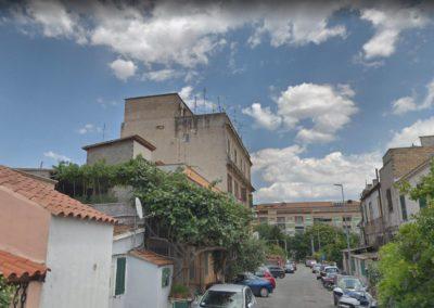 Appartamento all'asta via Trebonio 15, Roma