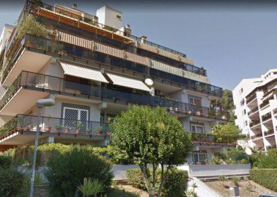 Appartamento all'asta via Tomba di Nerone 14, Roma