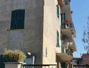 Appartamento all'asta via Francesco Paolo Michetti 18, Roma
