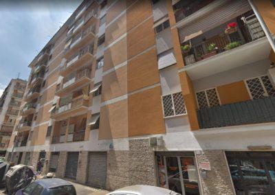 Appartamento all'asta via Giorgio Pitacco 35, Roma
