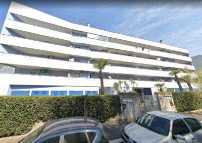 Appartamento all'asta via Bepi Romagnoni 60, Roma