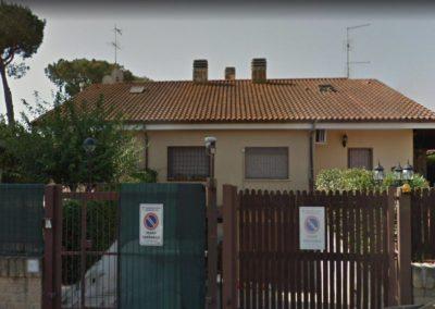 Villa all'asta via Guido Donegani 97, Roma