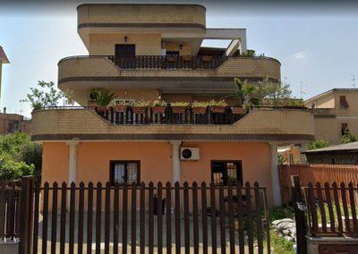 Appartamento all'asta via Pietro Cardella 17, Roma
