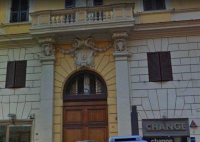 Appartamento all'asta via Ottaviano 25, Roma