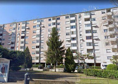 Appartamento all'asta via Candido Manca 7, Roma
