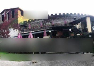 Palazzo / Stabile all'asta via della Tenuta del Cavaliere, Roma