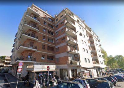 Appartamento all'asta largo Maresciallo Armando Diaz 22, Roma