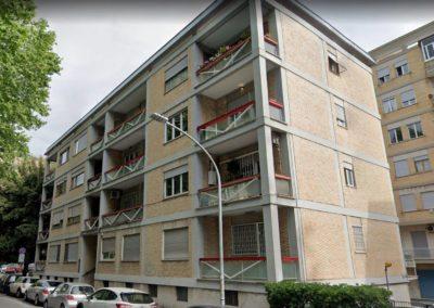 Appartamento all'asta viale dell'Astronomia 18, Roma