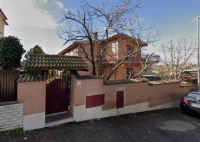 Appartamento all'asta via Mirto 9, Roma