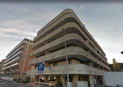Appartamento all'asta via Raoul Chiodelli 55-C, Roma